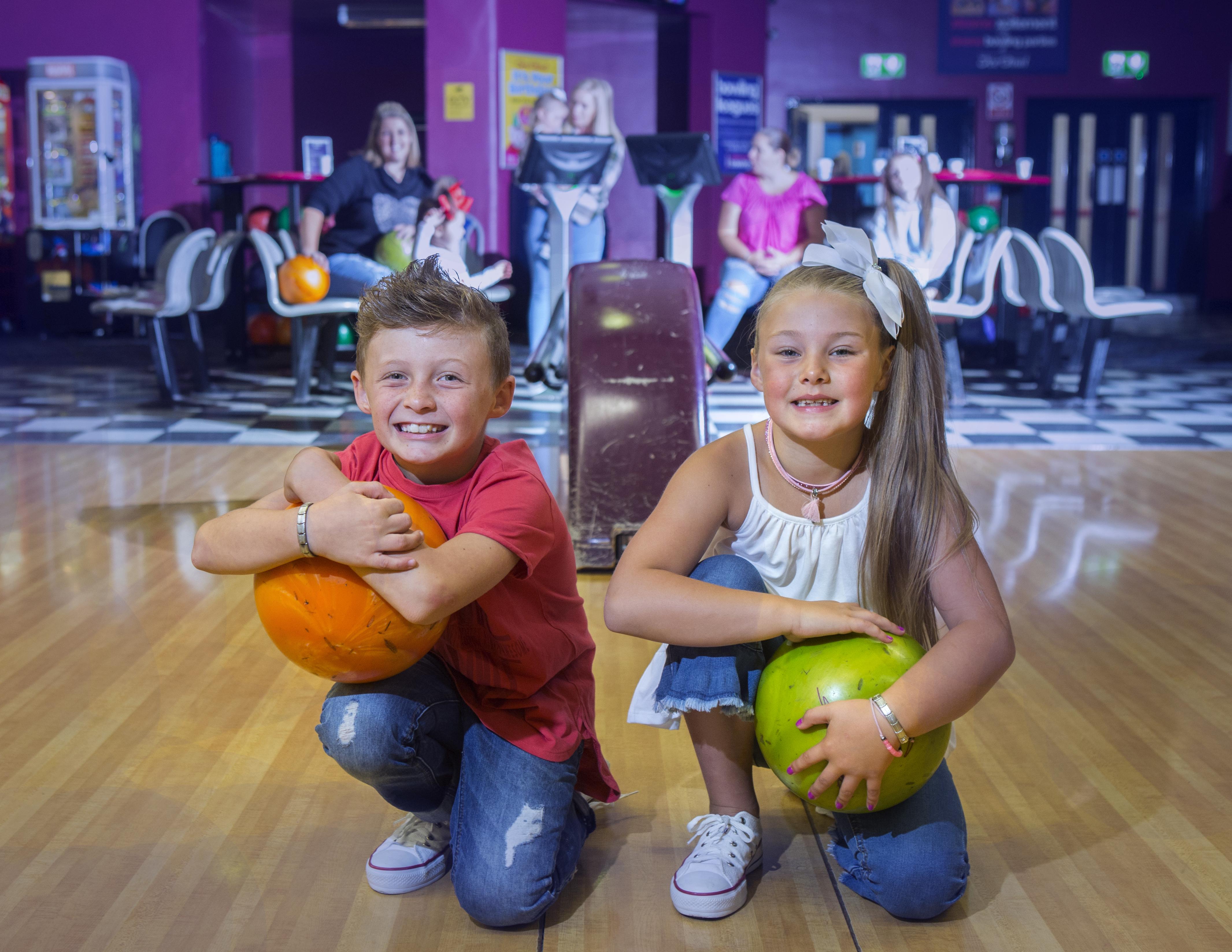 Tenpin Bowling Centre thumbnail