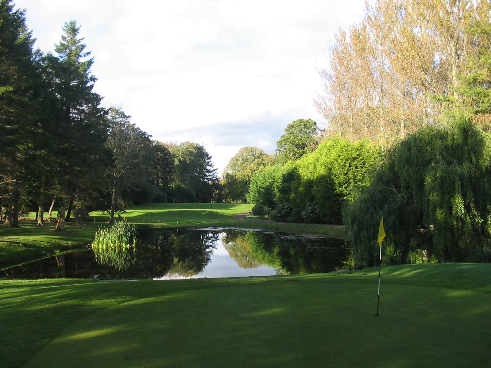 Lisburn Golf Club