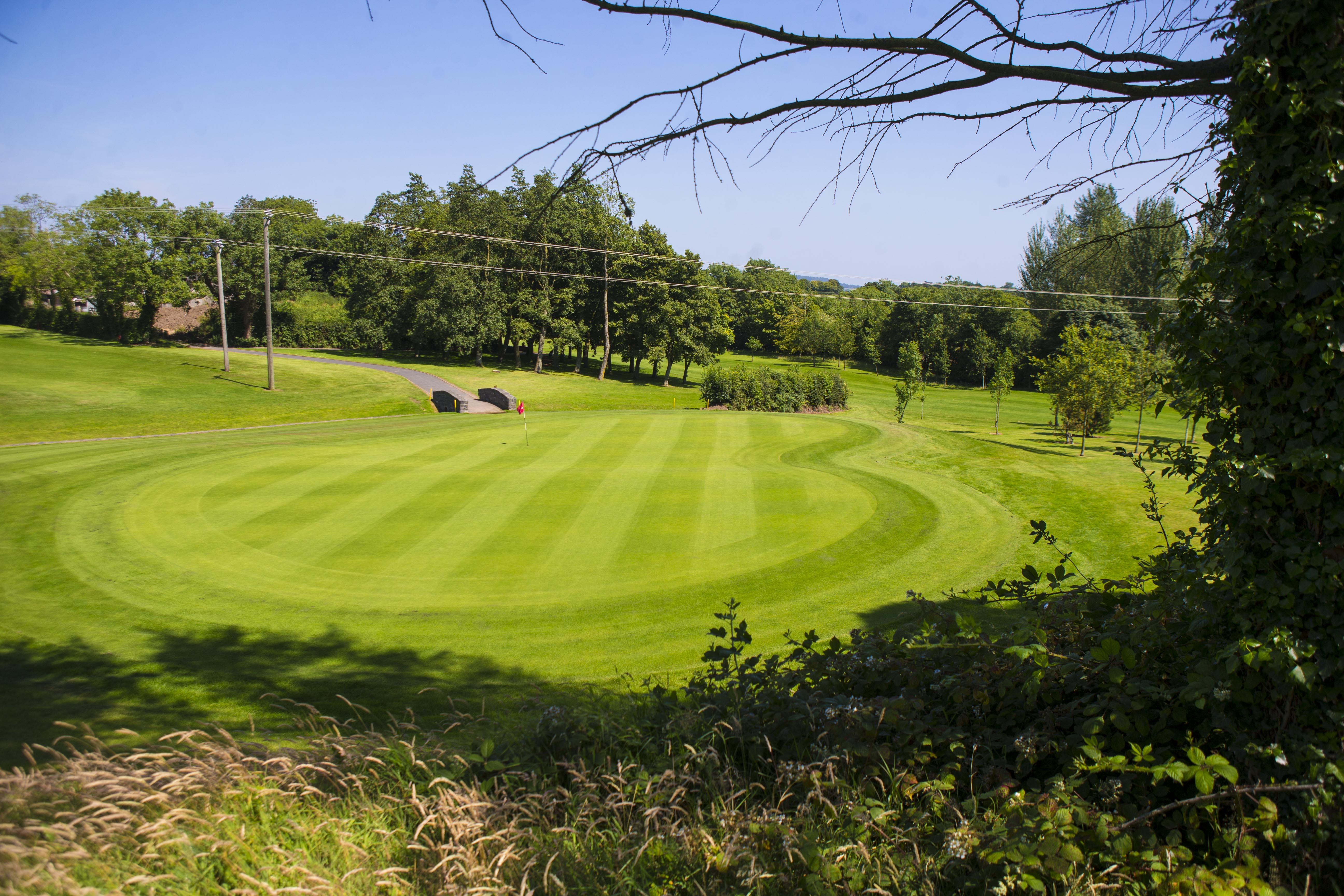 Castlereagh Hills Golf Course