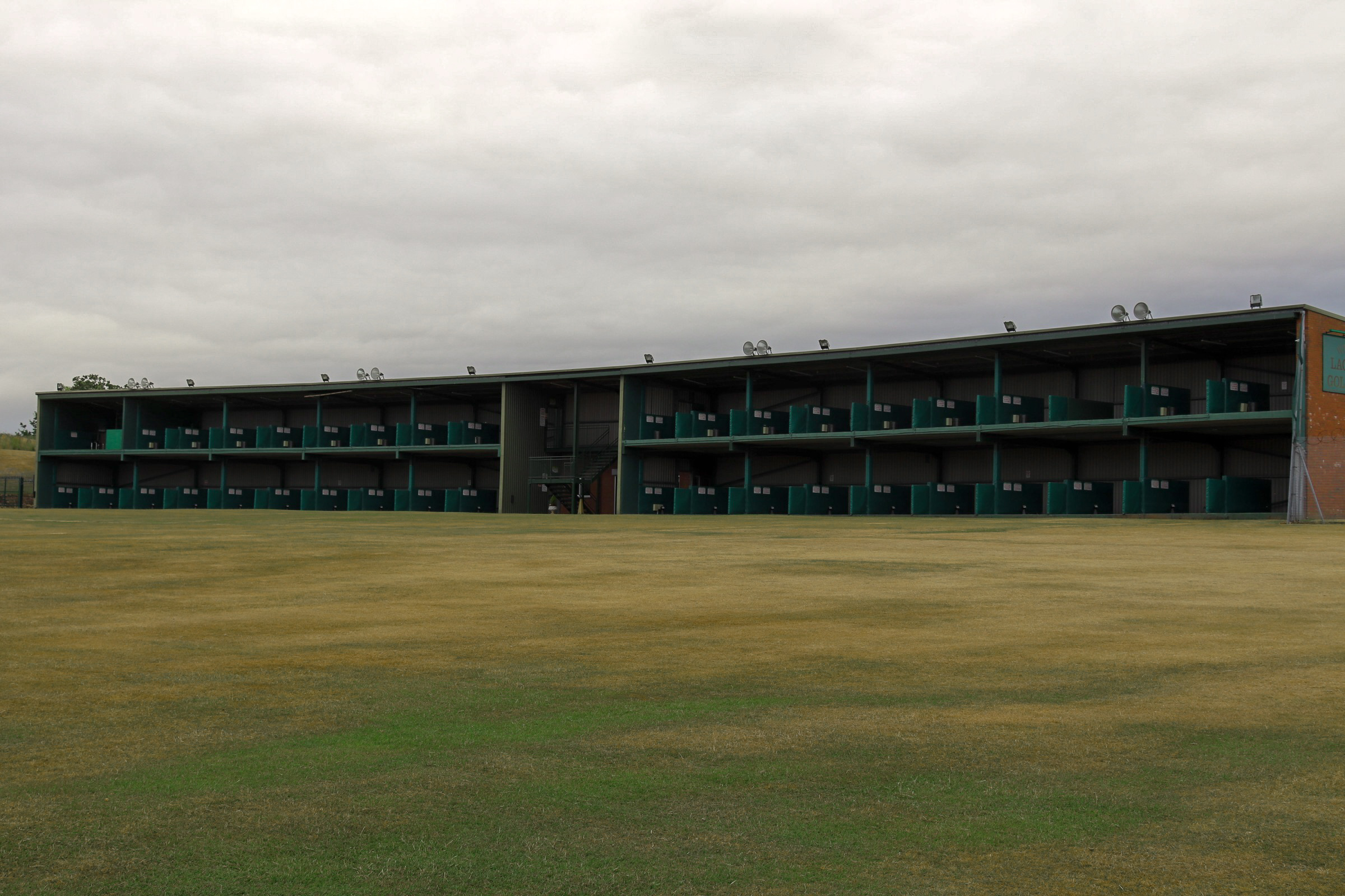 Laganview Golf Centre